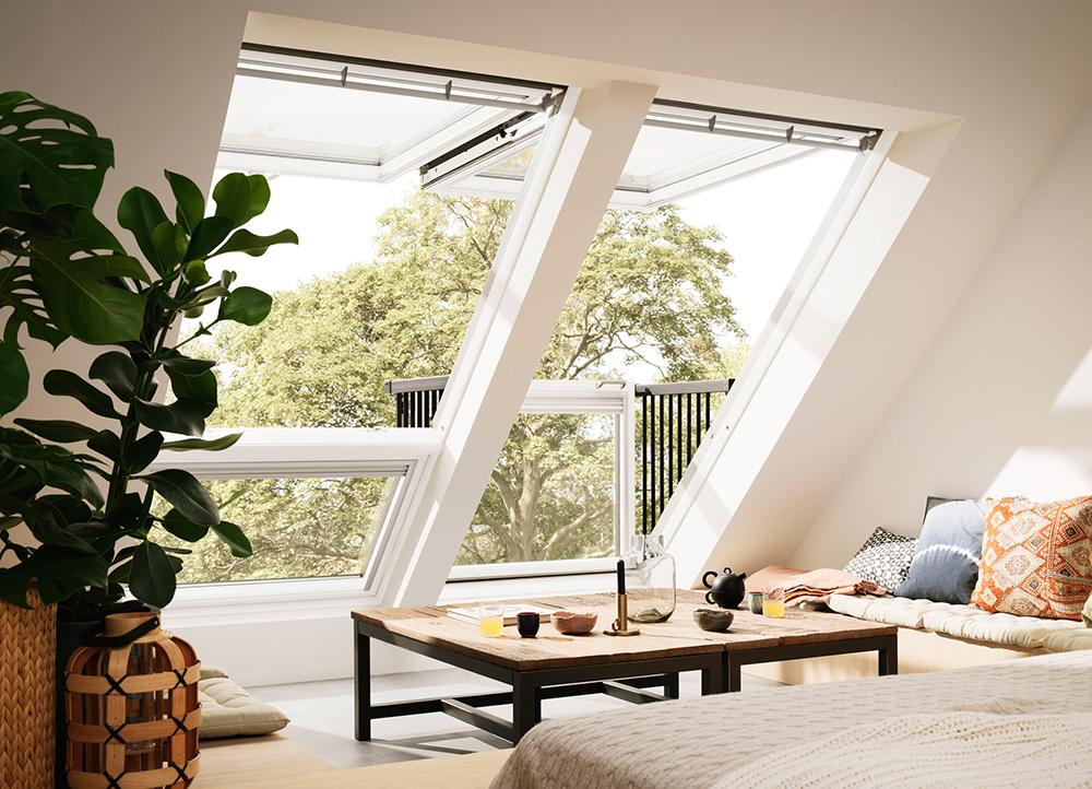 dachfenster nach ma good plissee faltrollo rollo jalousie fenster klemmfix ohne bohren with. Black Bedroom Furniture Sets. Home Design Ideas